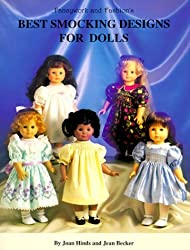 Best Smocking Designs for Dolls by Joan Hinds (1995-09-02)