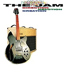 The Jam. Direction, Reaction, Creation - Buch + 5 CDs. (earBOOK)