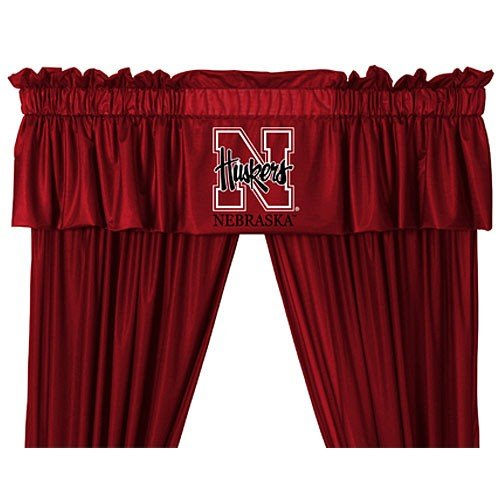 ncaa-nebraska-huskers-college-football-locker-room-valance