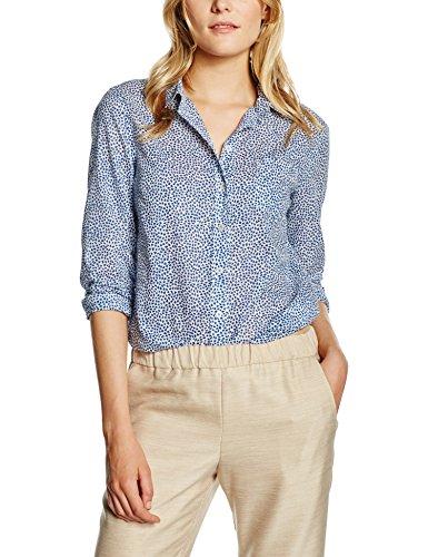 Marc O'Polo 606149142289, Blusa para Mujer, Multicolore (Combo G30), 38