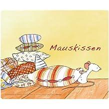 "Maus-Pad ""Tilda - Mauskissen"""