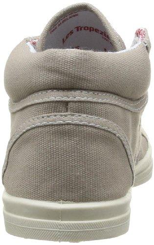 Sconosciuto - Fictive, Sneaker Donna Beige (Beige (Sable))