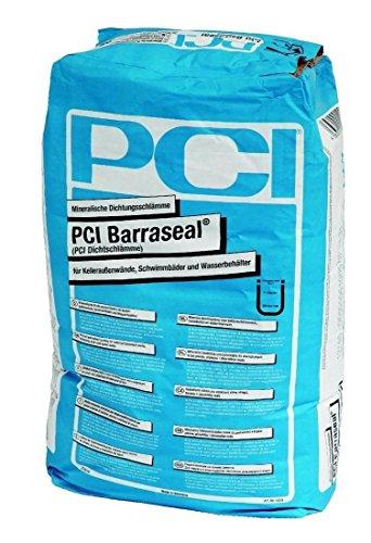 PCI BARRASEAL Dichtungsschlämme 25kg
