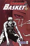 Kuroko's basket: 28