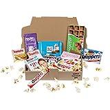 German Sweets and Chocolate Box Mini - Mini boite de bonbons et chocolats allemands