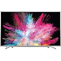 "Hisense H65M7000 65"" 4K Ultra HD Smart TV Wi-Fi Stainless steel LED TV - LED TVs (165.1 cm (65""), 3840 x 2160 pixels, 4K Ultra HD, Smart TV, Wi-Fi, Stainless steel)"