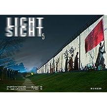 Lichtsicht 5: Projektions-Biennale