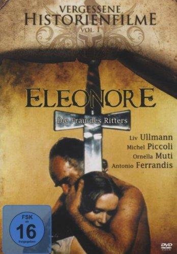 Eleonore – Vergessene Historienfilme Vol. 1