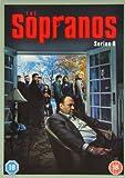 The Sopranos: HBO Season 6 (Part 1) [DVD] [2006]