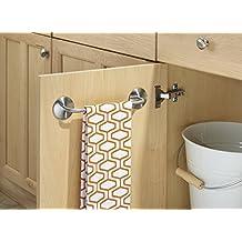 suchergebnis auf f r geschirrtuchhalter ohne bohren. Black Bedroom Furniture Sets. Home Design Ideas