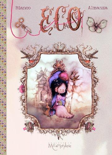 Eco T03: La Princesse des nuages