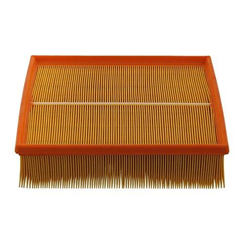 Preisvergleich Produktbild febi bilstein 32143 Luftfilter / Motorluftfilter ,  1 Stück
