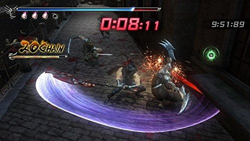 [UK-Import]Ninja Gaiden Sigma 2 Plus Game PS Vita - Bild 6