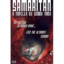 Samaritan (English Edition)