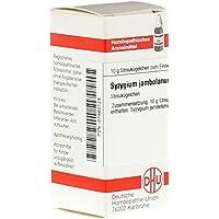 SYZYGIUM JAMBOLANUM C 30 Globuli 10 g preisvergleich bei billige-tabletten.eu