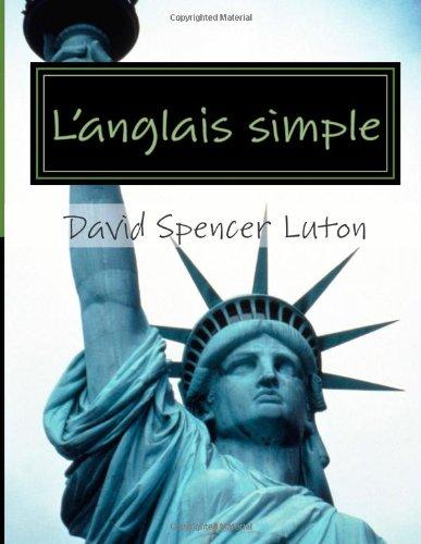 L'anglais simple: pour les novices