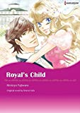 [50P Free Preview] Royal's Child (Harlequin comics)