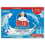 Pato - Discos Activos WC Recambio