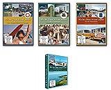 Teil 1-4 (4 DVDs)
