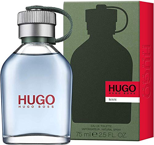 Hugo Boss Hugo boss homme men eau de toilette vaporisateur spray 1er pack 1x 75 ml