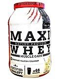 Eric Favre Maxi Whey Définition Musculaire 2 kg - Vanille