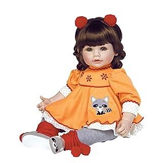 Toddler Time Babies–Macar Accoon