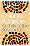 Anthills of the Savannah (Penguin Modern Classics)