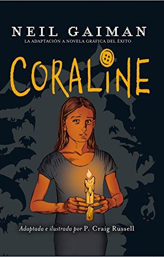 Cuando Coraline atraviesa una de las puertas de la casa nueva de su familia, se encuentra que hay otra casa extrañamente similar a la suya (aunque la nueva sea, definitivamente, mejor). Al principio, todo parece maravilloso: la comida es más sabro...