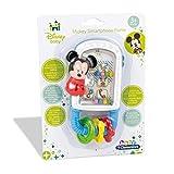 Mickey Mouse - Sonajero Smartphone (Clementoni 145041)