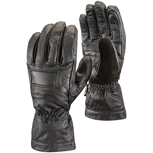 Black Diamond Kingpin Gants Mixte Adulte, FR : XL (Taille Fabricant : Extra Large)