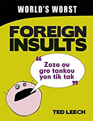 World's Worst Foreign Insults