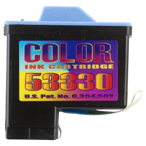 Primera PRI53330 Bravo Bravo 2 Inkjet / getto d'inchiostro