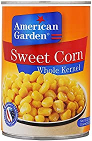 American Garden Canned Corn, 425 gm