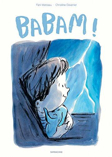 Babam ! par Fani Marceau;Christine Davenier