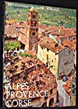 Dictionnaire des églises de France IID - Alpes, Provence, Corse