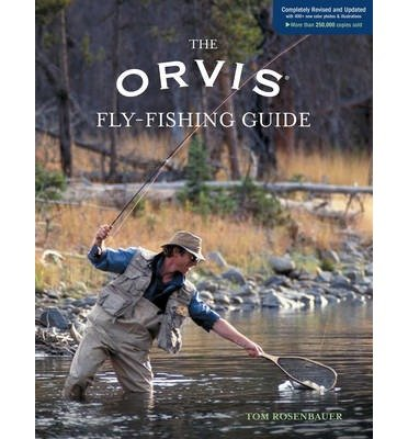 -the-orvis-fly-fishing-guide-revised-updated-rosenbauer-tom-author-paperback-2007
