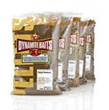 Dynamite Baits Xl Carp Pellets 6Mm UK POST ONLY