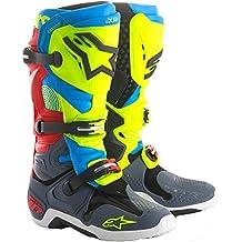 Alpinestars Tech 10Unione Le boots-12
