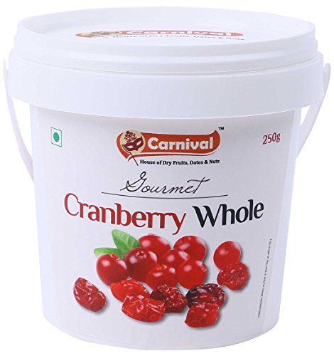 Cranberry Whole 250g For Rs. 285
