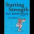 Starting Strength (English Edition)