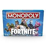 Monopoly-fortnite (Hasbro e6603190)