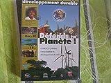 Défends ta planète! : L'encyclopédie du développement durable |