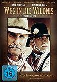 Weg in die Wildnis [2 DVDs]