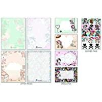 Unicorno Mix & Match Stationery Kit by Tokidoki