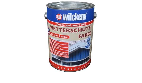 Wilckens diluable /à leau rouge su/édois 11135400080 2,5 l