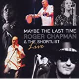 Maybe the Last Time-Live