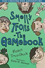 Smelly Trolls - The Gamebook Paperback