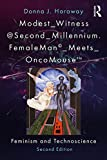 Modest_Witness@Second_Millennium. FemaleMan_Meets_OncoMouse: Feminism and Technoscience