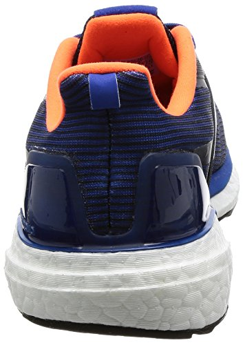 adidas Herren Supernova M Fitnessschuhe Blau (Reauni/Ftwbla/Narsol)