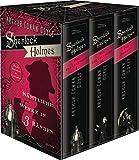 Sherlock Holmes - Sämtliche Werke in drei Bänden - Arthur Conan Doyle